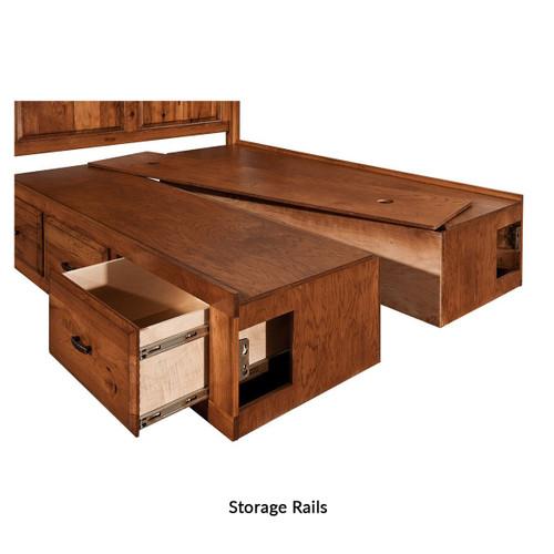 Rosemont Bed