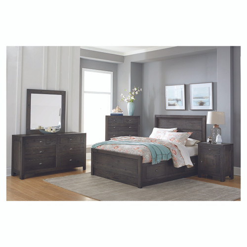 Sonoma Bed