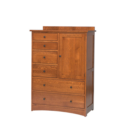 Jacobson Door Chest