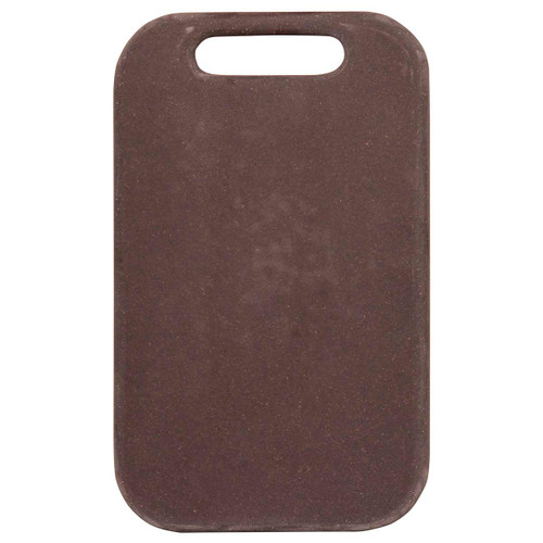 Corian Cutting Board (Rectangle with Handle)