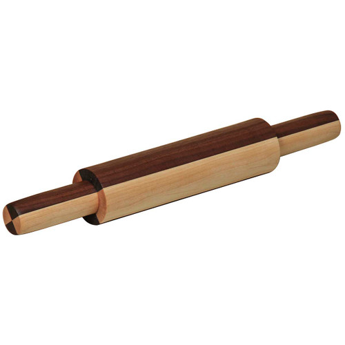 Rolling Pin (Maple & Walnut)