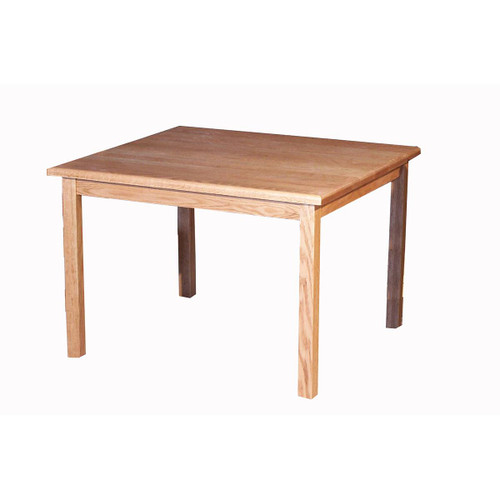 Child's Table (Square Legs)