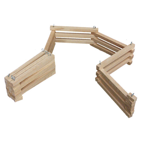 Toy Fence (Folding)