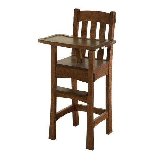 Modesto High Chair