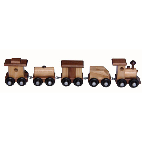 Train Set (4 Sizes)