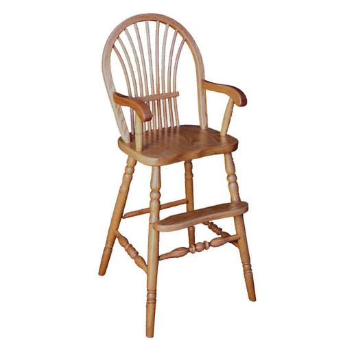 Youth Chair (Sheaf Back)