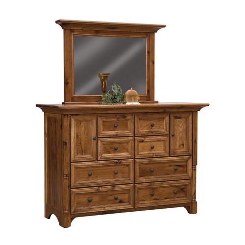 "Palisade 66"" Dresser"