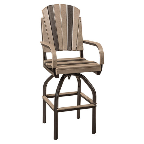 Austin Outdoor Chair