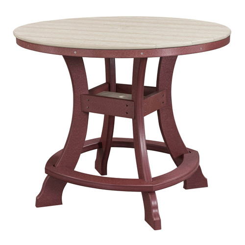 Charity Polywood Table