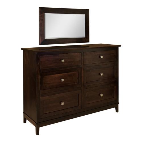 "Venice 66"" Dresser"