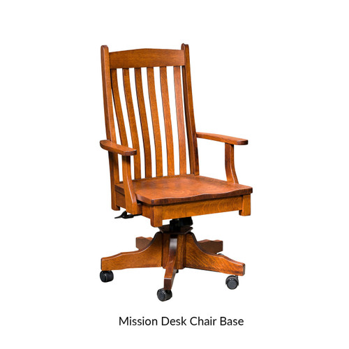 Alberta Desk Chair