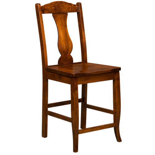 Austin Stationary Bar Stool