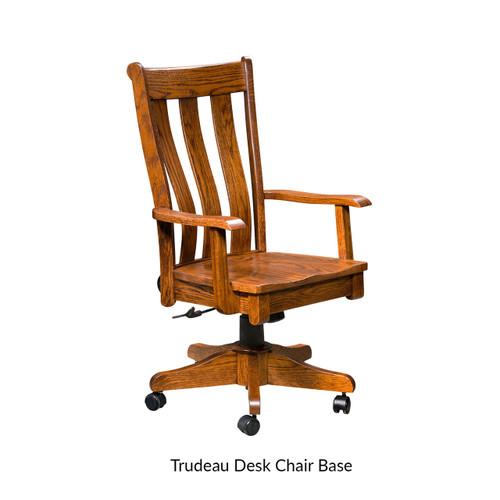 Berkley Desk Chair