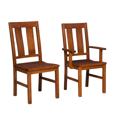 Brunswick Dining Chair