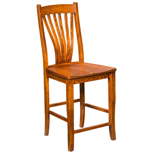 Concord Stationary Bar Stool