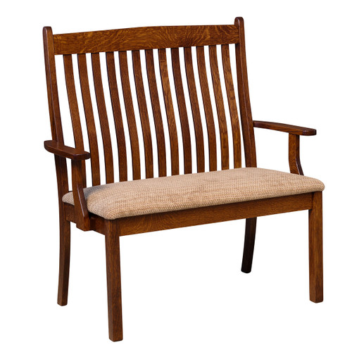 Liberty Deacon Bench