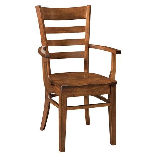 Brandberg Dining Chair
