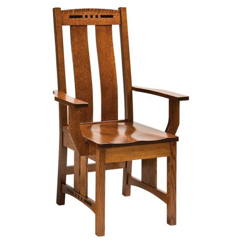 Colebrook Desk Chair