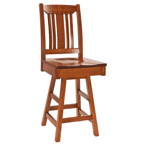 Grant Swivel Bar Stool