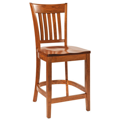Harper Swivel Bar Stool