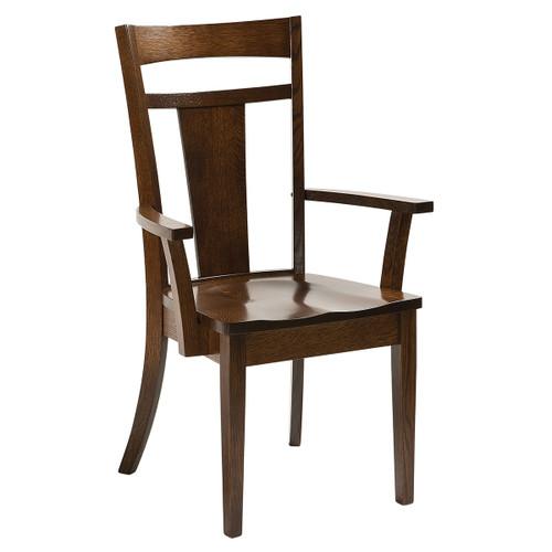 Livingston Desk Chair