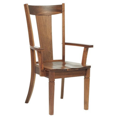 Parkland Desk Chair