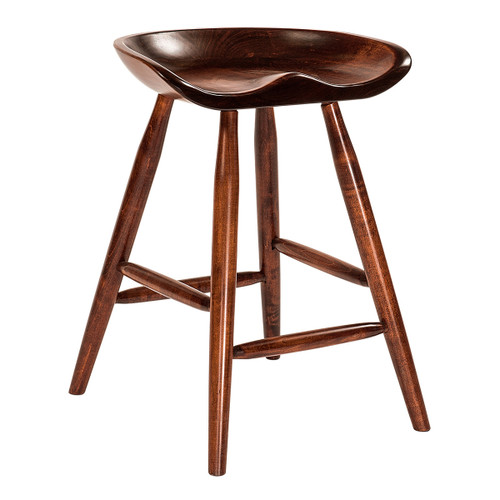 Winslow Swivel Bar Stool