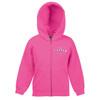 Ruth Stein School of Dance Branded Hoodie (Pink)