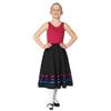 RAD Character Skirt (Brights)
