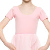 Horsham School of Dance Chloe Short Sleeve Leotard