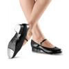 Bloch Kelly Leather Split Sole Tap Shoe