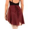 Capezio Full Sweep Wrap Tie Skirt