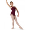 Bloch Basic Round Neck Tank Leotard