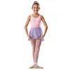 Bloch X-Over Elasticated Waist Wrap Skirt