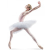 BLOCH 'BELLE' REHERSAL TUTU SKIRT