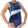 TAPPERS & POINTERS GYM/17 VELVET AND COSMIC SHINE LEOTARD