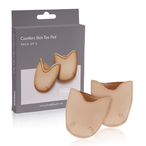 Freed Comfort Skin Toe Pad