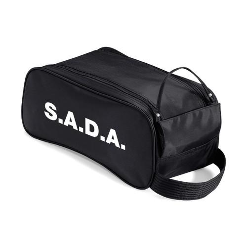 SADA Branded Shoe Bag