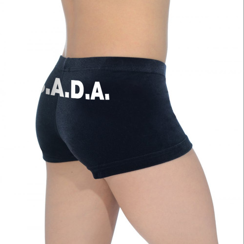 SADA Branded Hot Pants