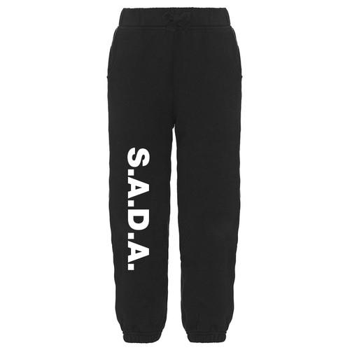 SADA Branded Joggers