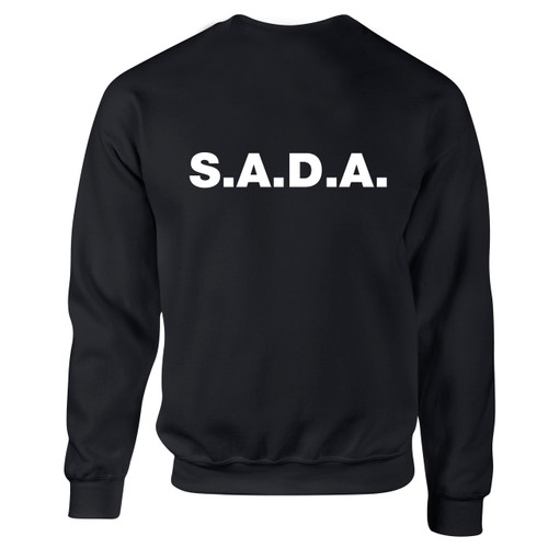 S.A.D.A BRANDED SWEAT SHIRT
