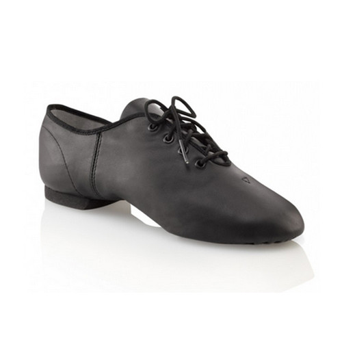 SADA CAPEZIO E SERIES JAZZ OXFORD (Lace Up Split Sole)
