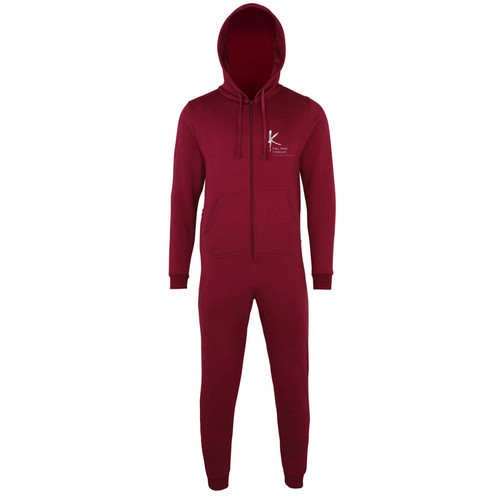 KATY ANNE ROBINSON SCHOOL OF DANCE BRANDED ONESIE
