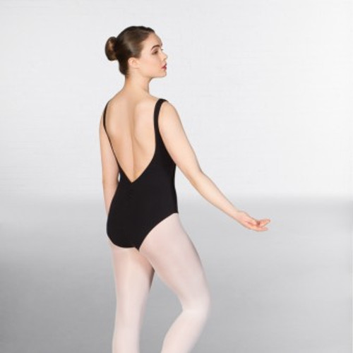 RUTH STEIN SCHOOL OF DANCE FRANCESCA BLACK LEOTARD