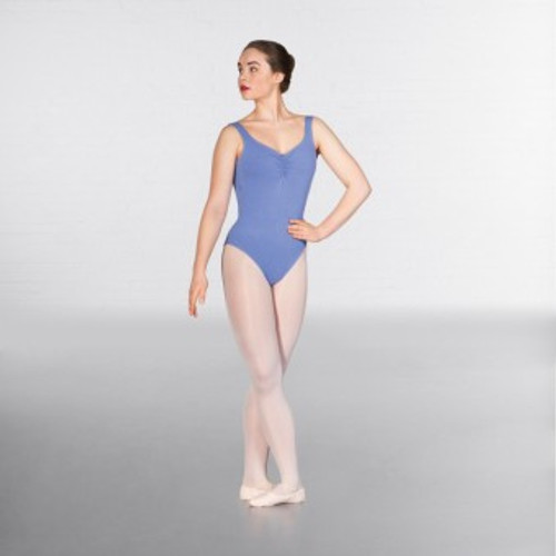 RUTH STEIN SCHOOL OF DANCE FRANCESCA SAPHIRE LEOTARD