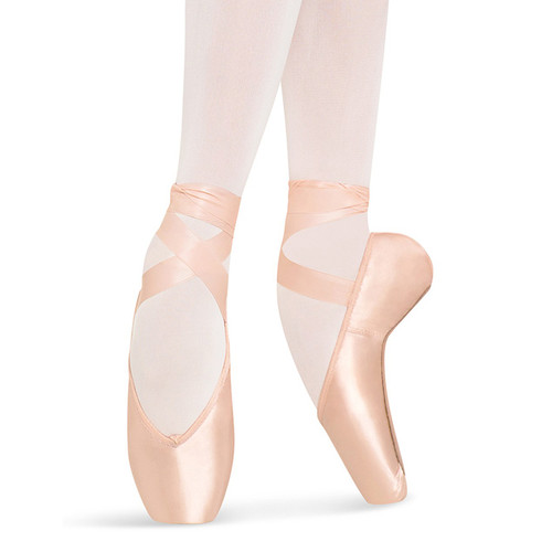 BLOCH 'HERITAGE' POINTE SHOE