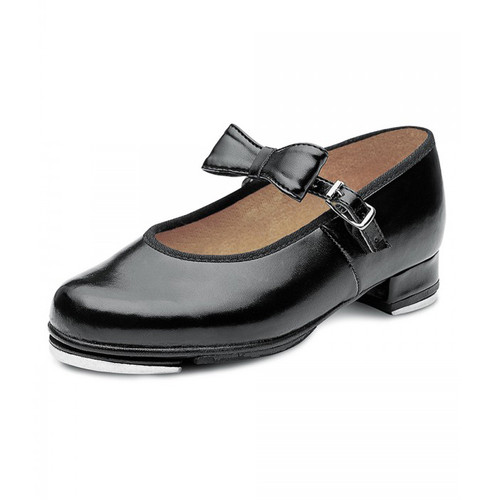 Surrey Academy Mary Jane PU Tap Shoe
