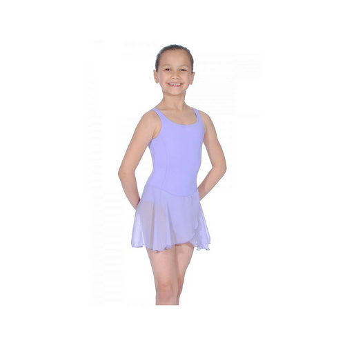 IDS RAD Sophia Lilac Skirted Leotard