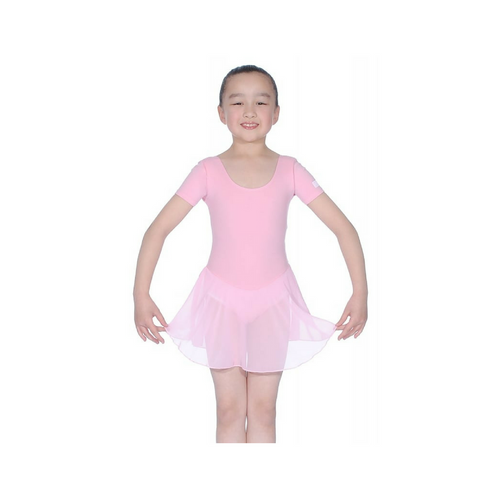 Freed RAD Freya Pink Skirted Leotard