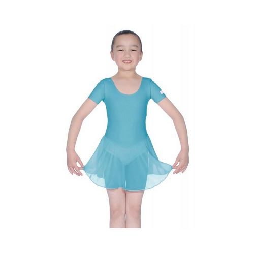 Freed RAD Freya Marine Skirted Leotard